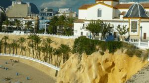 Costa Blanca a kristálytiszta vizű üdülőparadicsom