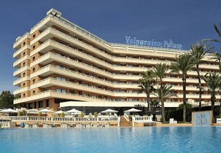 GPRO Valparaiso Palace & SPA***** Mallorca Szállás