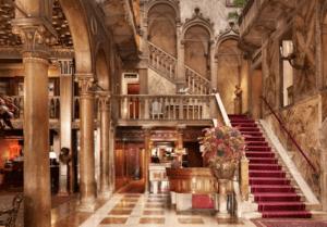 Hotel Danieli***** Velence szállás