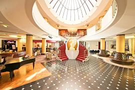 Csehország, Dorint Hotel Don Giovanni Prague