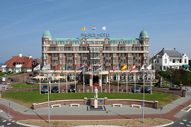Hollandia, Radisson Blu Palace Hotel