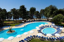 Horvátország, Hotel Sol Aurora