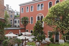 Olaszország, NH Collection Venezia Palazzo Barocci