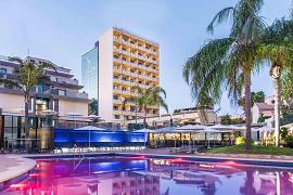 Spanyolország, Hotel Isla Mallorca & Spa